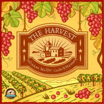 The Harvest cover art