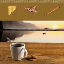 Nescafe cover art