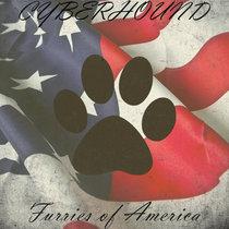 Furries Of America cover art