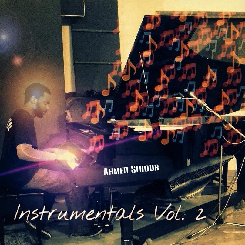 Afro Blue (Ahmed Sirour Instrumental Arrangement)   Ahmed Sirour