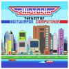 Chiptopia: The Best of 8 Bit Weapon & ComputeHer Cover Art