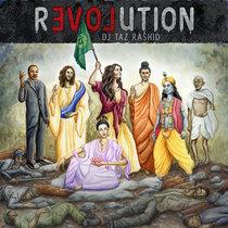 Love Revolution cover art
