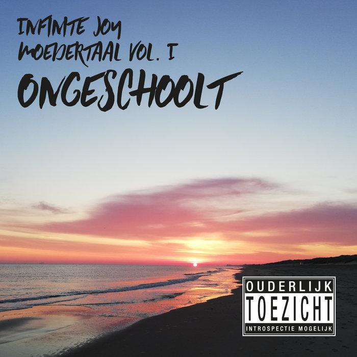 Verwonderlijk Moedertaal Vol I 'Ongeschoolt' | Infinite Joy UH-36