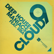 Cloud 9 (incl. Tony Loreto Remix) cover art