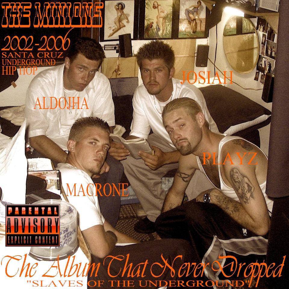 Hoodie allen – crew cuts (free album): must hear hip-hop album.