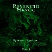 Revenant Remixes Vol. 1: Visceral Dawn cover art