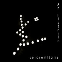 Seicremllams (EP) cover art