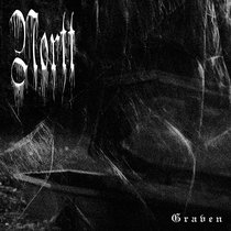 Graven cover art