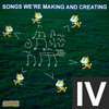 Songs We're Making and Creating IV Cover Art