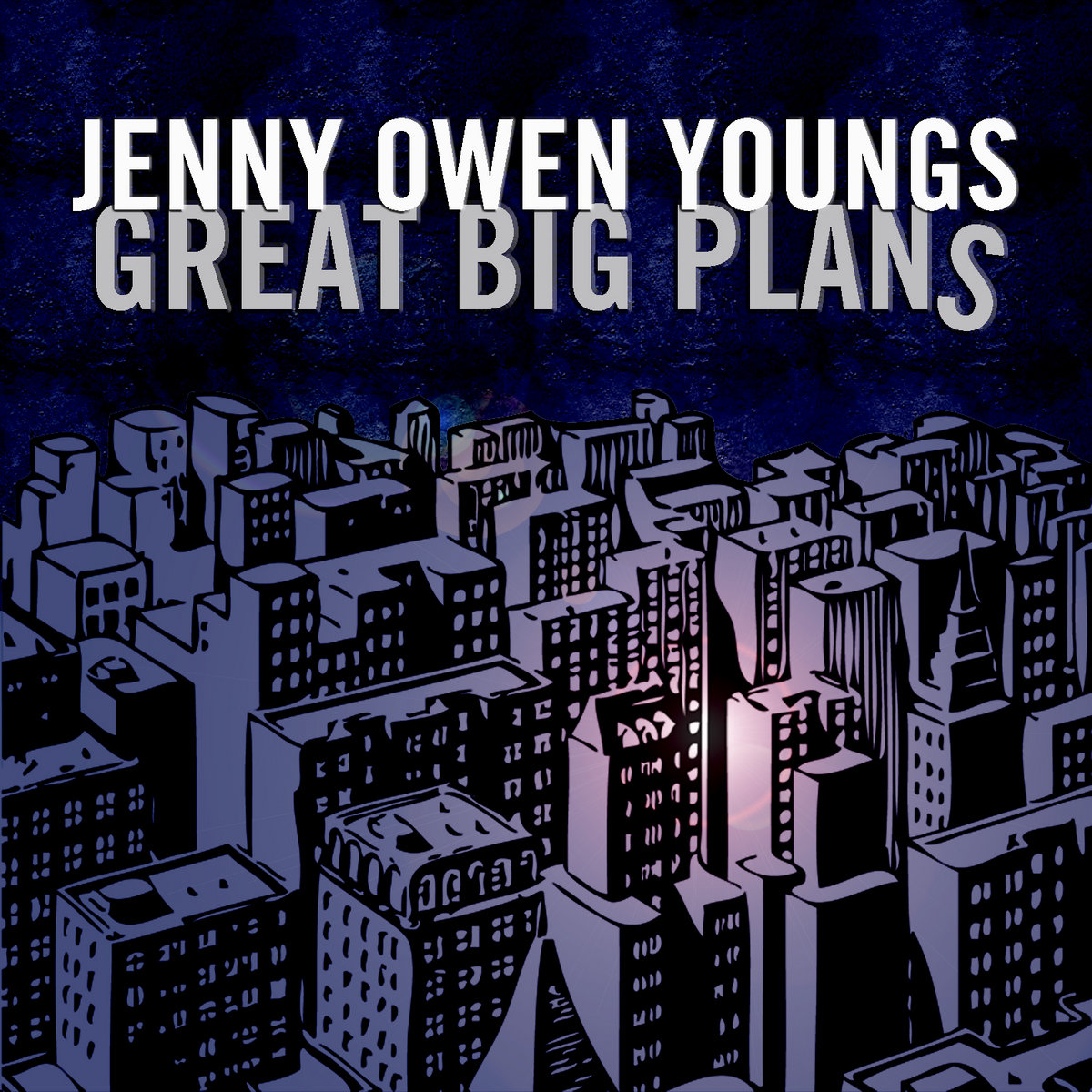 Great Big Plans >> Great Big Plans Jenny Owen Youngs