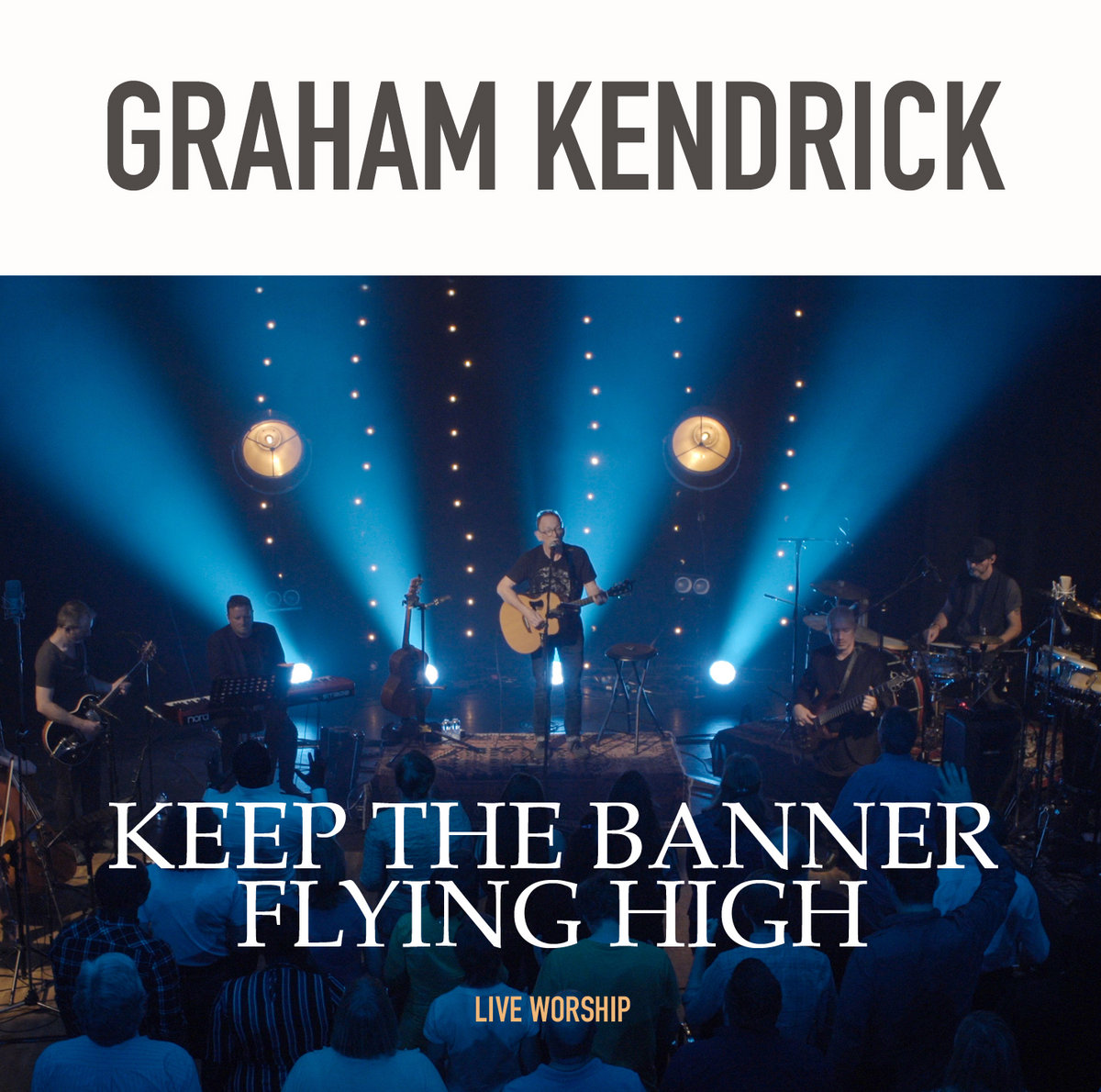 Give Me This Mountain (Caleb's Song) | Graham Kendrick