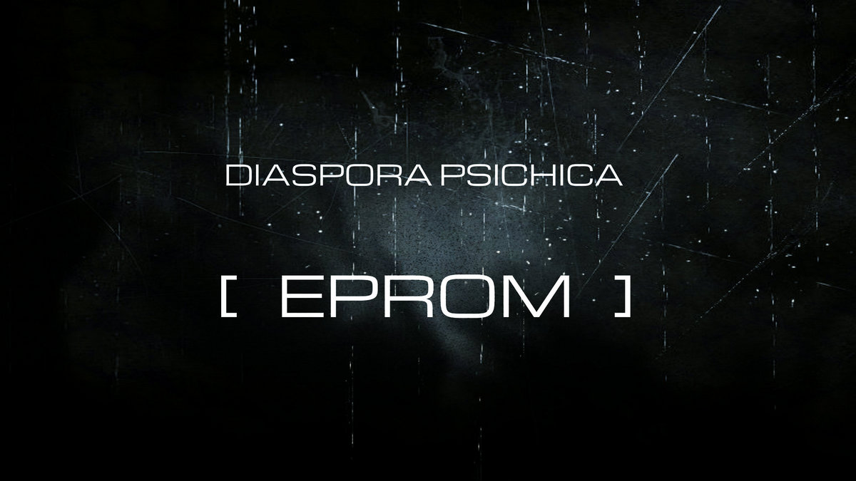 "Dispora Psichica "" Eprom"" free download"