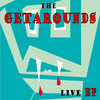 The Getarounds Live EP Cover Art