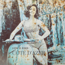 Côte d'Azur cover art