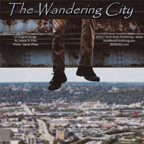 The Wandering City cover art