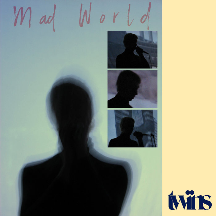 Mad World (Tears For Fears Cover) | TWINS