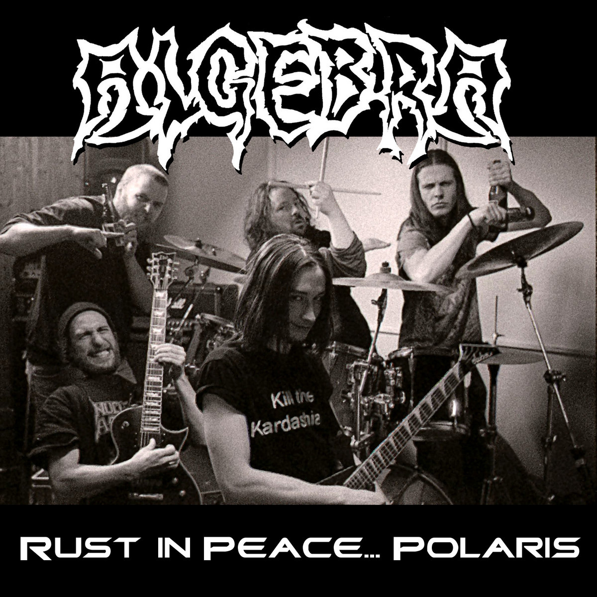 Rust In Peace   Polaris | Unspeakable Axe Records