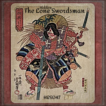 The Lone Swordsman cover art