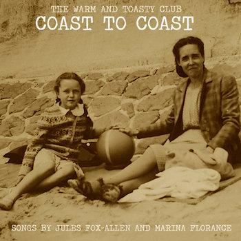 Coast to Coast by Marina Florance