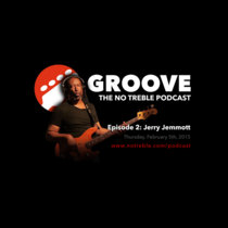 Groove – Episode #2: Jerry Jemmott cover art