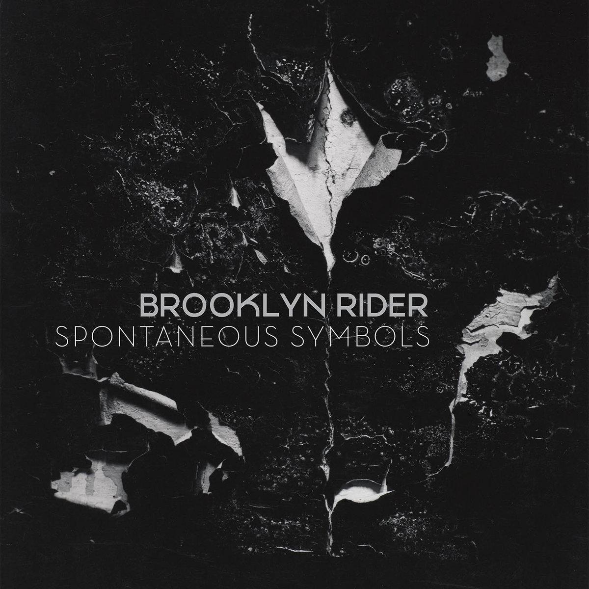 Spontaneous Symbols Brooklyn Rider