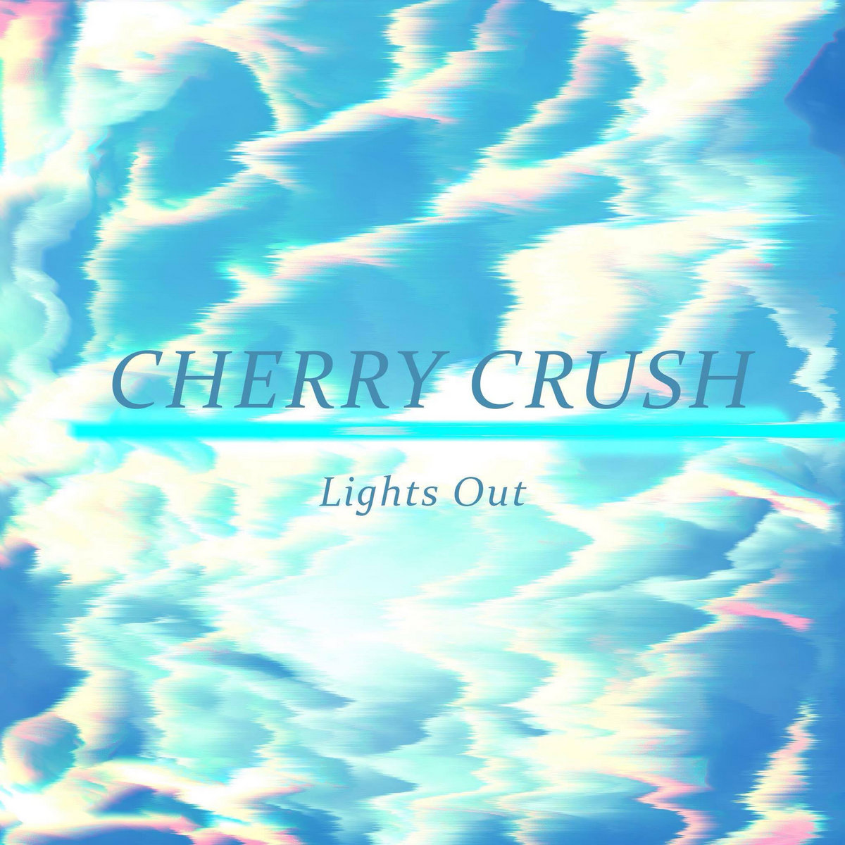 lights out cherry crush