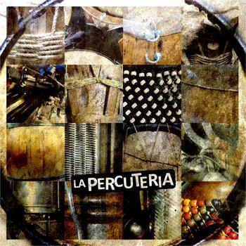 La Percutería by La Percutería