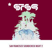 Soundcheck @ The Warfield :: San Francisco, CA 2019.01.26 cover art