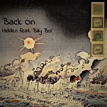 Back On (feat. Billy Boi) cover art