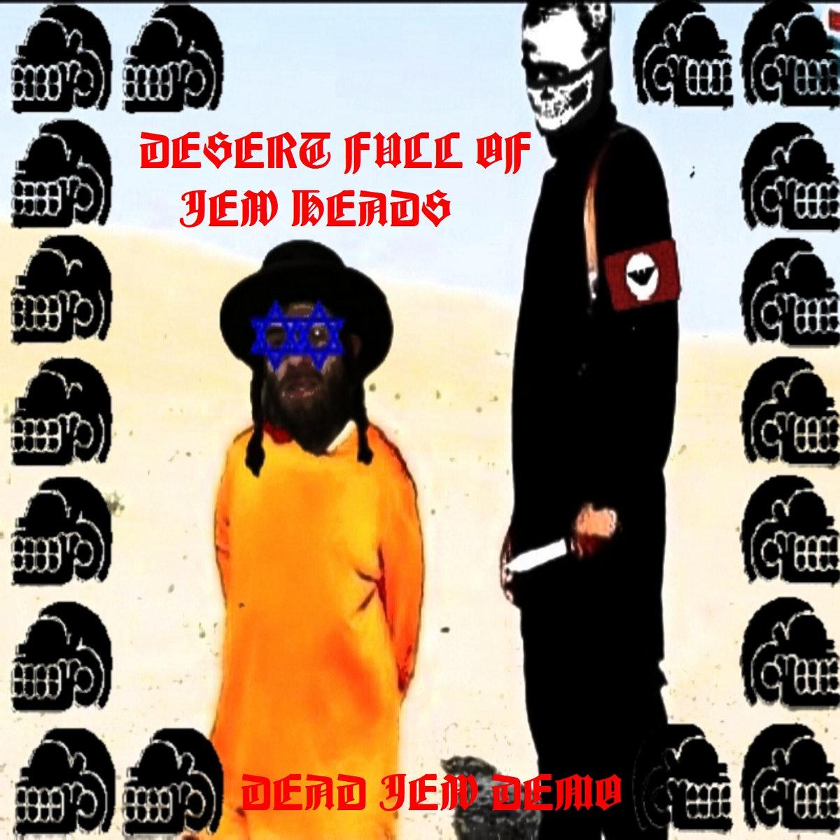 OCCULT FASCISM   DESERTFULLOFJEWHEADS