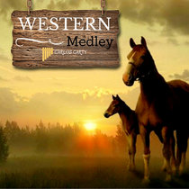 Western Medley cover art