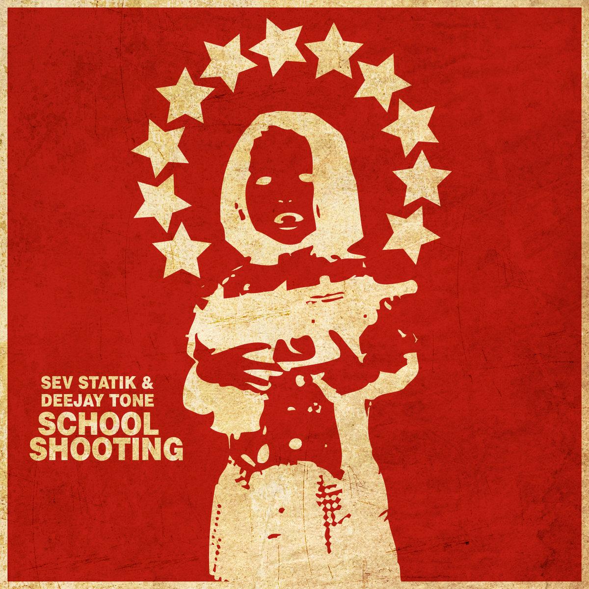 School Shooting Song: School Shooting EP