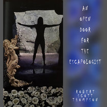 An Open Door for the Escapologist cover art