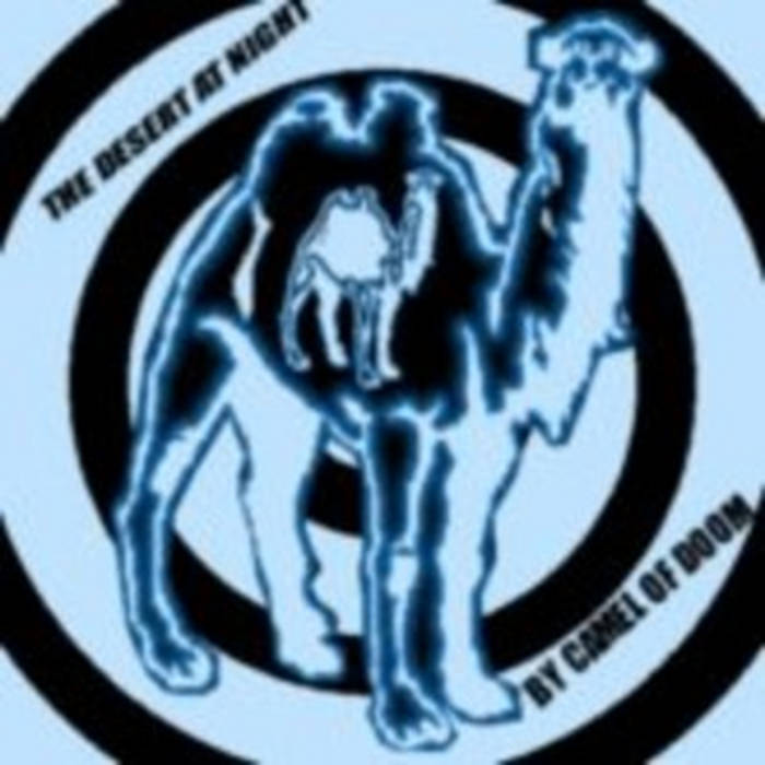 Run Camel Run Camel Of Doom