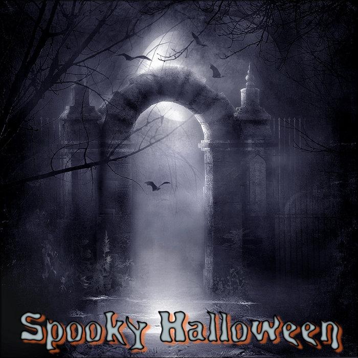 Spooky Halloween | Derek & Brandon Fiechter