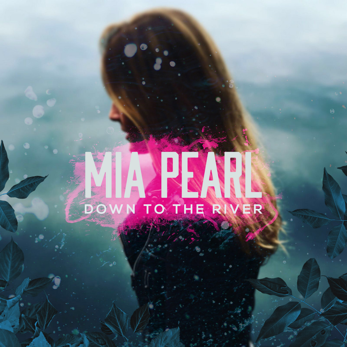 Down to the River by Mia Pearl
