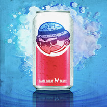 Warg Cola cover art