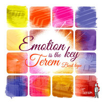 Emotion is the Key cover art
