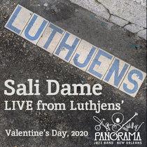 Sali Dame (LIVE) cover art