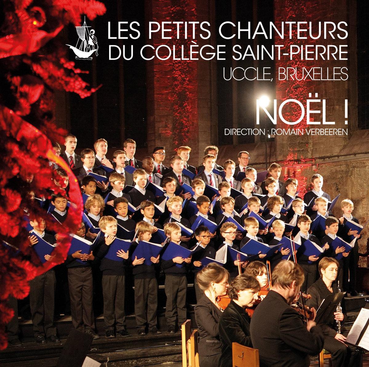stage noel 2018 uccle Pueri Concinite | Les Petits Chanteurs du Collège Saint Pierre stage noel 2018 uccle