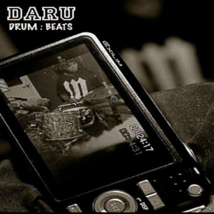 Mercury of the Dugout - Live,Love,Learn : BEATS | Daru Jones