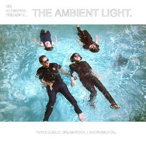 SRL Networks Presents The Ambient Light cover art