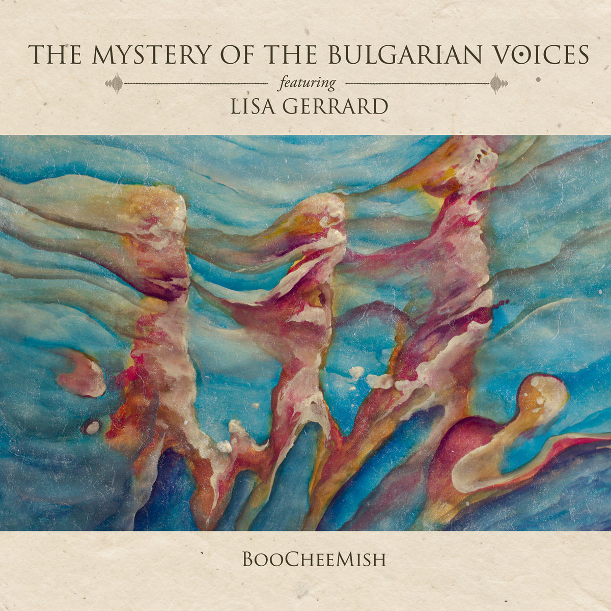 Mani Yanni | The Mystery Of The Bulgarian Voices