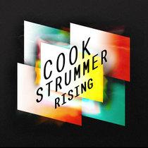Cook Strummer - Rising cover art