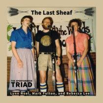 The Last Sheaf cover art
