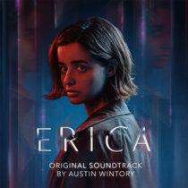 Erica cover art