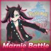 Pokemon Sword & Shield - Marnie Battle Theme Cover