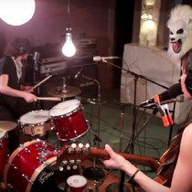 Live at Sugar Hill Studios (2012) cover art