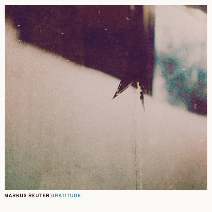 Gratitude / Markus Reuter