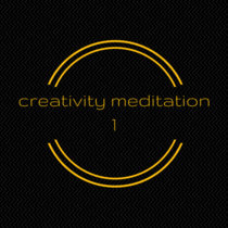 31: creativity guided meditation #1 cover art